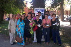 ComunidadMujer Nacer Noticias Premio ComunidadMujer