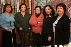 ComunidadMujer Mujeres-Araucaria Noticias Premio ComunidadMujer