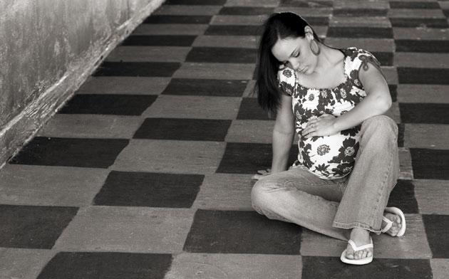 c8013d716 Embarazo adolescente  reproductor de pobreza - ComunidadMujer