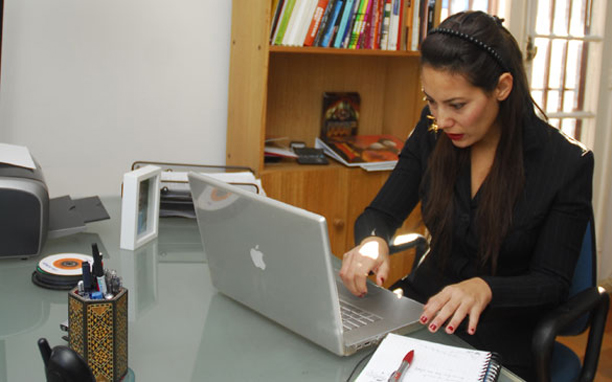 ComunidadMujer mujer Empresas y emprendimiento Institucionales Mujer y trabajo Opinión