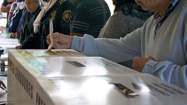 ComunidadMujer elecciones Institucionales Opinión