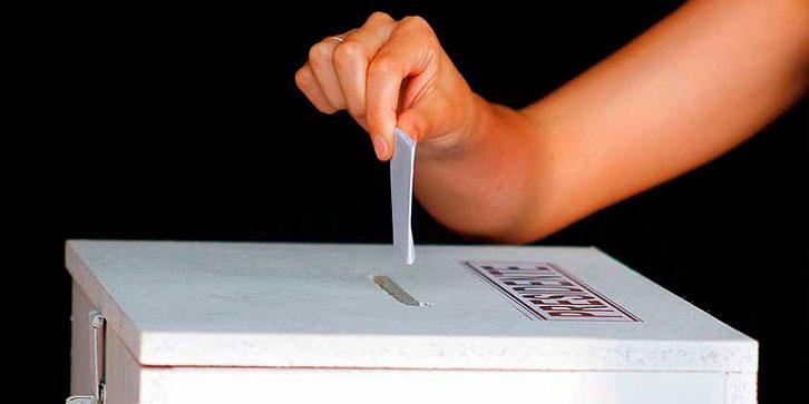 ComunidadMujer voto Liderazgo Mujer y política Noticias Noticias destacadas