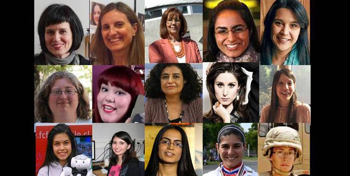 ComunidadMujer Diapositiva1 Género y educación Liderazgo Mujer y trabajo Noticias Noticias destacadas