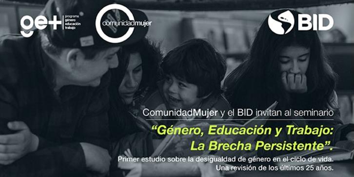 ComunidadMujer Nuvologo1 Género y educación Mujer y política Mujer y trabajo Noticias Noticias destacadas