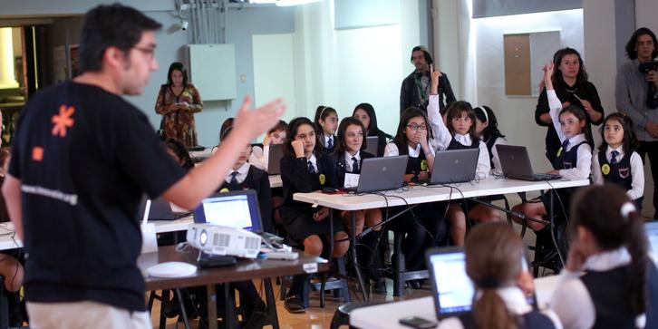 ComunidadMujer 603A8700 Género y educación Noticias Noticias destacadas