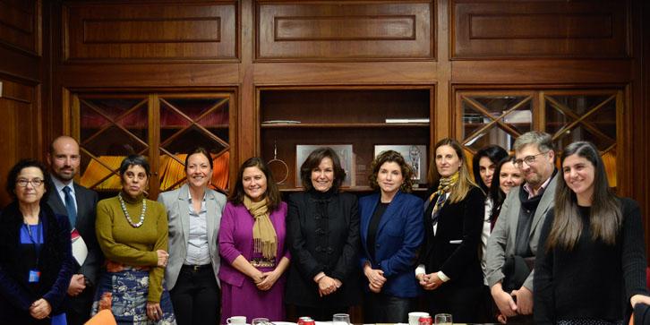 ComunidadMujer 26.6.2017-Comunidad-Mujer-4 Institucionales
