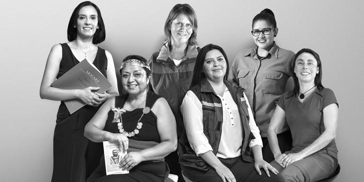 ComunidadMujer Estas-son-las-6-mujeres-que-dejan-huella Institucionales Liderazgo Noticias Noticias destacadas