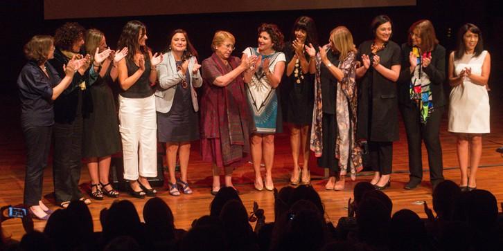 ComunidadMujer dia_mujer Institucionales Liderazgo Noticias Noticias destacadas