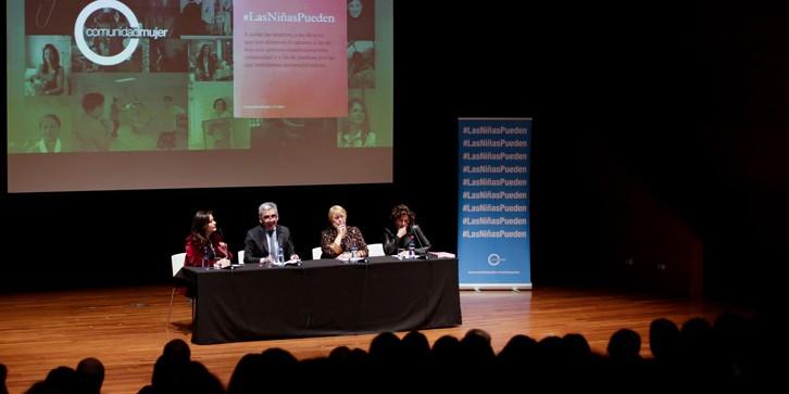 ComunidadMujer 44A3572 Género y educación Institucionales Mujer y política Noticias Noticias destacadas