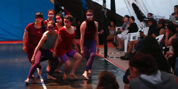 ComunidadMujer Talleres-Circo Institucionales Liderazgo Noticias Noticias destacadas