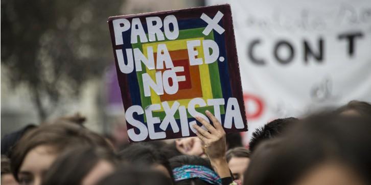 ComunidadMujer carta_ale Género y educación Institucionales Noticias Noticias destacadas Opinión