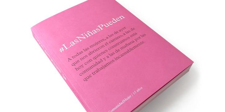 ComunidadMujer libro1 Género y educación Género y educación Institucionales Liderazgo Noticias Noticias destacadas Opinión