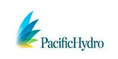 ComunidadMujer Pacific-Hydro