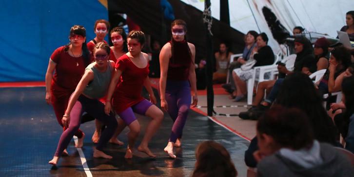 ComunidadMujer Talleres-Circo_ganadores-2017 Género y educación Noticias Noticias destacadas