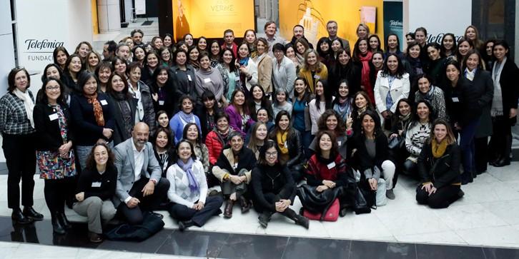 ComunidadMujer mentoria-inicio Institucionales Liderazgo Mujer y trabajo Noticias Noticias destacadas
