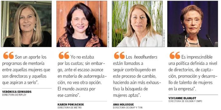 ComunidadMujer ranking Institucionales Liderazgo Mujer y trabajo Noticias Noticias destacadas
