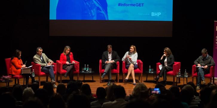 ComunidadMujer get Género y educación Institucionales Mujer y trabajo Noticias Noticias destacadas
