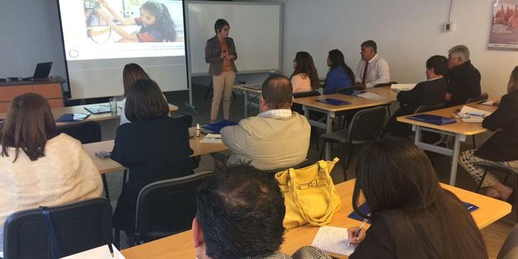 ComunidadMujer FINNING Género y educación Mujer y trabajo Noticias Noticias destacadas