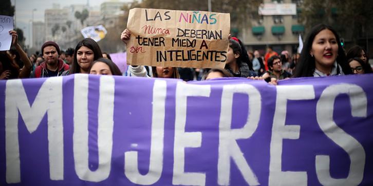 ComunidadMujer Foto-Mujeres-Agencia-Uno Noticias Noticias destacadas