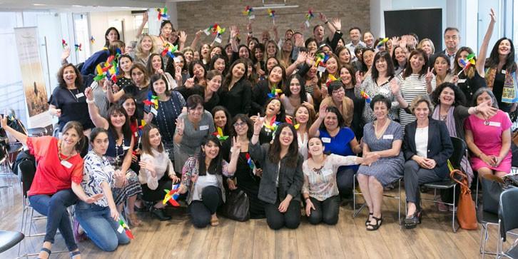 ComunidadMujer mentoria-final Institucionales Mujer y trabajo Noticias Noticias destacadas