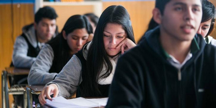 ComunidadMujer aula1 Género y educación Noticias Noticias destacadas Opinión