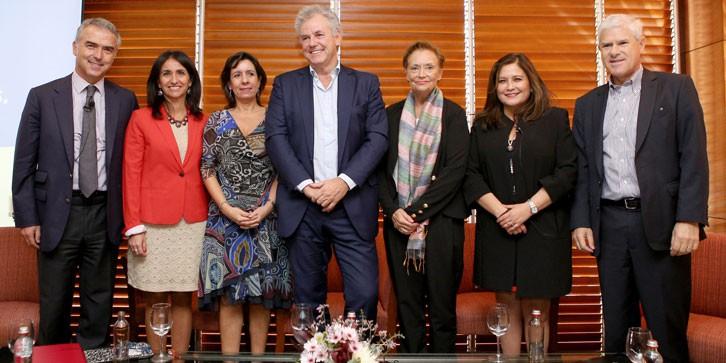 ComunidadMujer colbun Empresas Empresas y emprendimiento Institucionales Liderazgo Mujer y trabajo Noticias destacadas