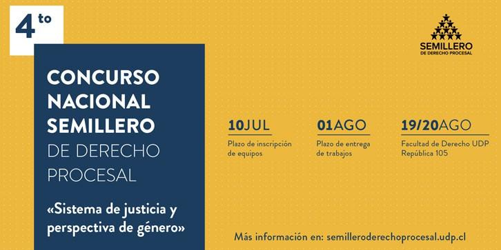 ComunidadMujer UDP_ConcursoSemillero-Panta Género y educación Noticias Noticias destacadas