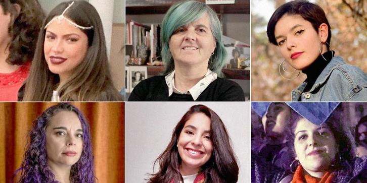 Hartas de abuso y discriminación, estas mujeres protagonizan ...