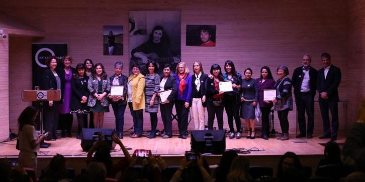 ComunidadMujer FOTO-NOTA-PREMIO-CM Institucionales Liderazgo Noticias Noticias destacadas