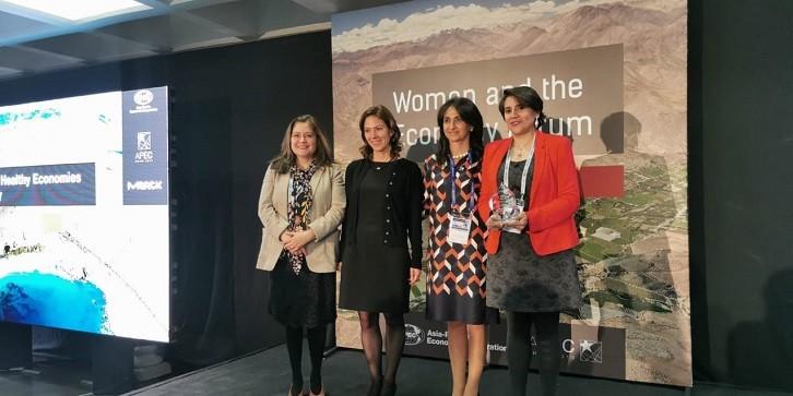ComunidadMujer foto-web-premio-apec Institucionales Liderazgo Mujer y trabajo Noticias destacadas