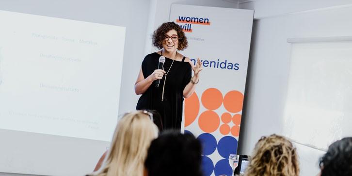 ComunidadMujer womenwill Institucionales Liderazgo Mujer y trabajo Noticias destacadas