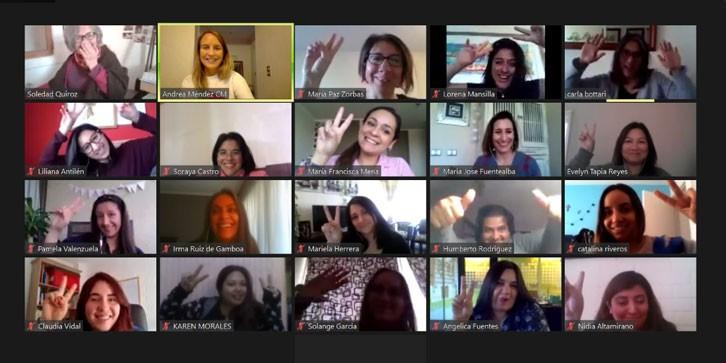 ComunidadMujer Taller-SB-13_05_2020-3 Institucionales Liderazgo Mujer y trabajo Noticias destacadas