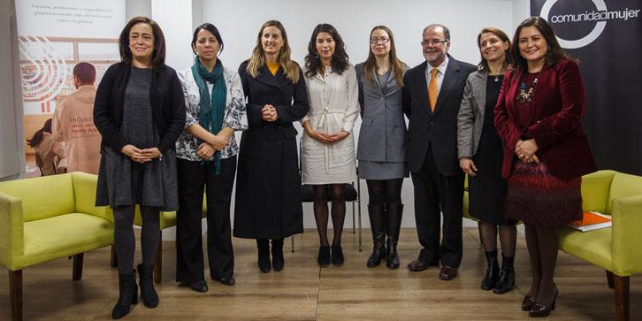 ComunidadMujer Seminario-J-PAL_CM Institucionales Noticias Noticias destacadas