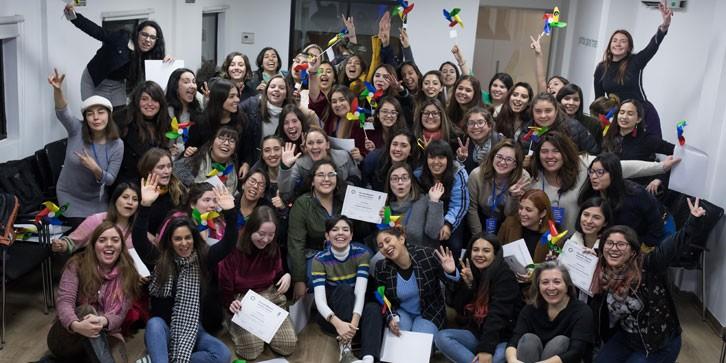 ComunidadMujer FOTO-WEB-ESCUELA Institucionales Liderazgo Noticias Noticias destacadas