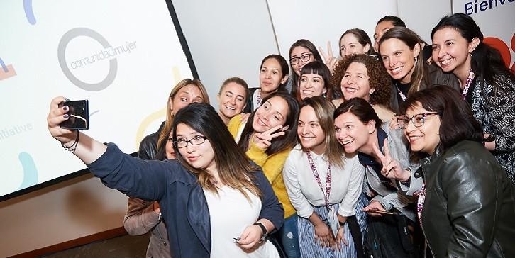 ComunidadMujer 9J8A0523 Digital Liderazgo Mujer y trabajo Noticias Noticias destacadas