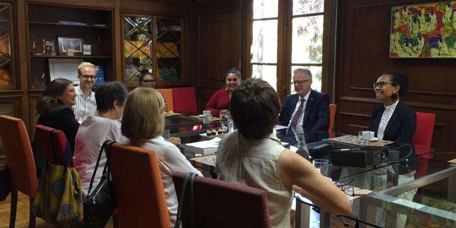ComunidadMujer australia-2 Institucionales Liderazgo Mujer y trabajo Noticias Noticias destacadas
