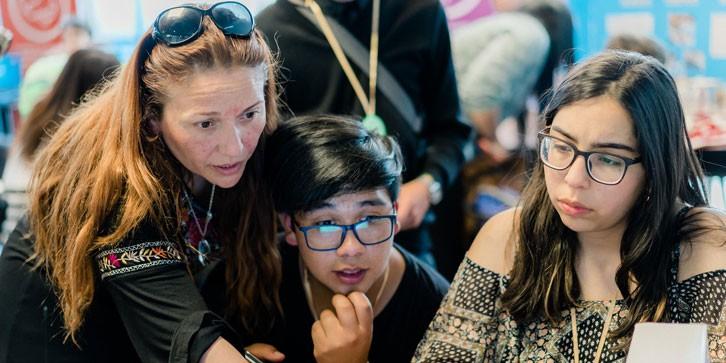 ComunidadMujer Educational-Crisis-Response Género y educación Institucionales Noticias Noticias destacadas