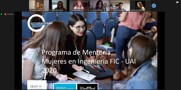 ComunidadMujer uai-para-web Género y educación Institucionales Liderazgo Noticias destacadas