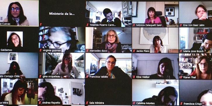 ComunidadMujer 13.07 Institucionales Noticias Noticias destacadas