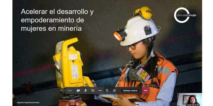 ComunidadMujer kick-off-Antofagasta-PLC Institucionales Liderazgo Noticias Noticias destacadas