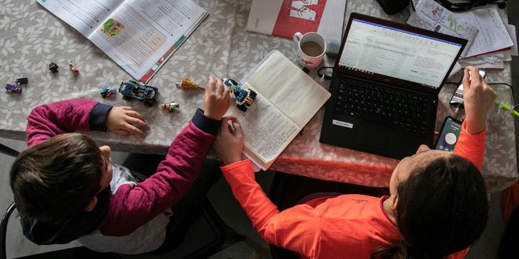 ComunidadMujer mujer-y-trabajo Mujer y trabajo Noticias Noticias destacadas Opinión