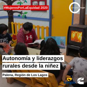 ComunidadMujer 1-300x300 Institucionales Liderazgo Noticias Noticias destacadas