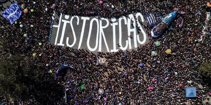 ComunidadMujer 3649-e1583747149946 Mujer y política Noticias destacadas Opinión