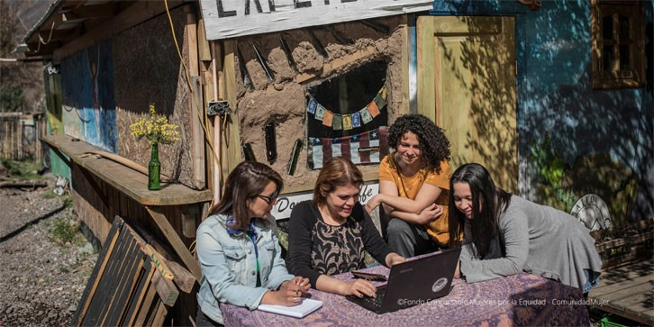 ComunidadMujer -Fondo-Concursable-Mujeres Institucionales Noticias Noticias destacadas
