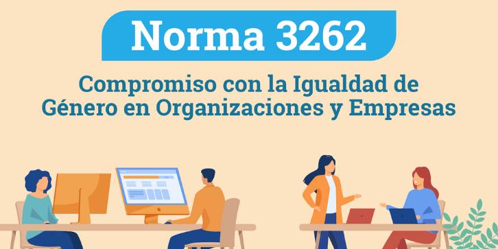 ComunidadMujer NCH-3262 Mujer y trabajo Noticias Noticias destacadas